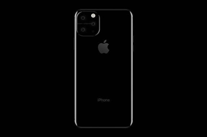 Yeni iPhone'lar böyle gözükebilir! iPhone XI'ın render görüntüsü sızdırıldı