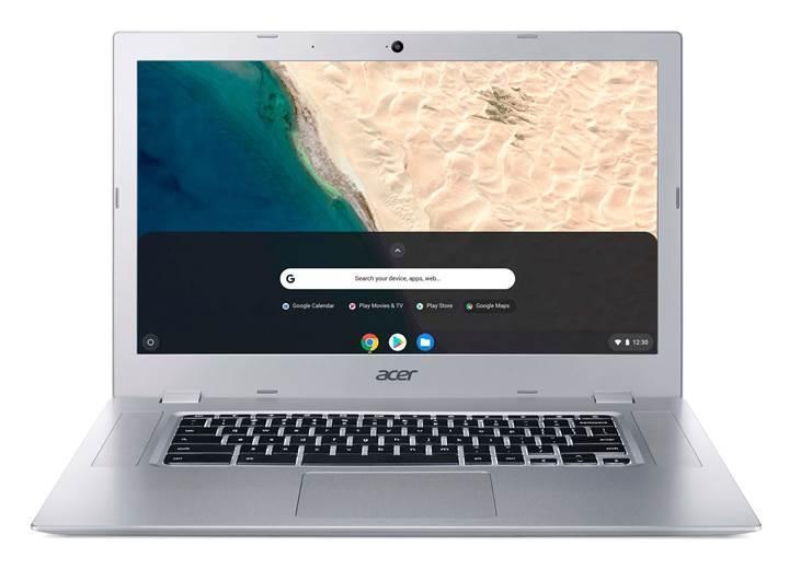 AMD işlemciler Chrome OS platformuna adım atıyor