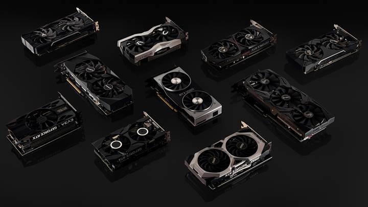 Nvidia GeForce RTX 2060 duyuruldu: İşte özellikleri ve fiyatı!