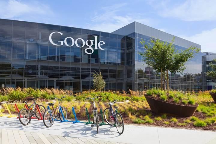 Rekabet Kurulu'ndan Google'a soruşturma!