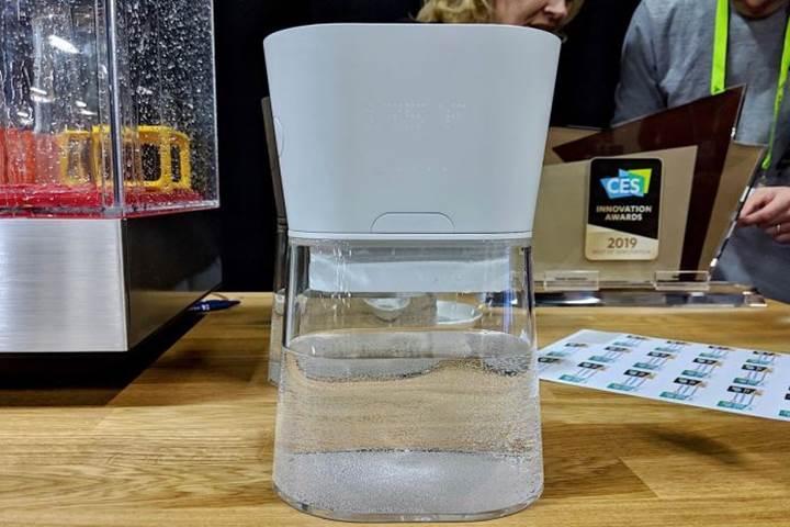 Heatworks'den süper hızlı su ısıtıcısı