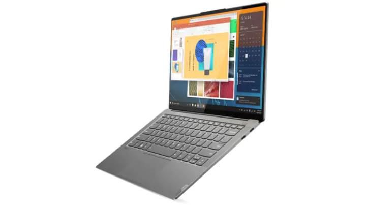 Lenovo Yoga S940 CES 2019'da tanıtıldı