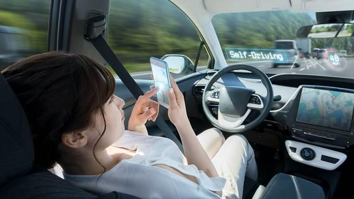 LG ve Microsoft, otomotiv teknolojileri alanında birlikte çalışacaklarını açıkladı