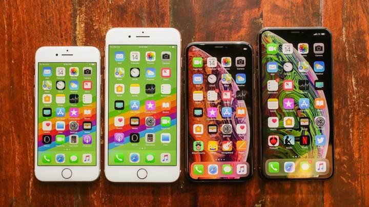 iPhone 11 Max, üç arka kamera ile gelecek