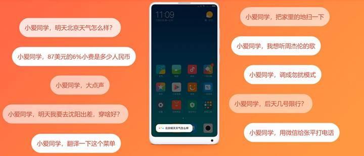 Xiaomi yapay zekâ ve akıllı cihazlara 1.5 milyar dolar yatırım yapıyor