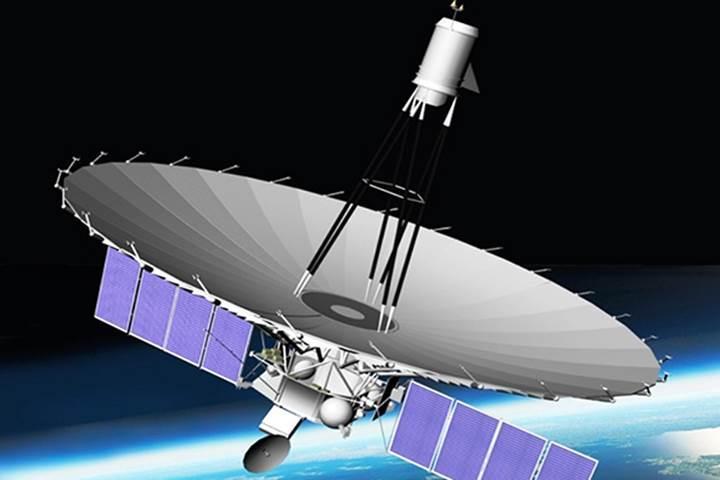 Rusya yörüngedeki radyo teleskobunun kontrolünü kaybetti