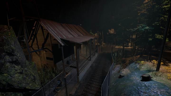 Türk yapımı Dark Inside isimli oyunun fragmanı yayınlandı