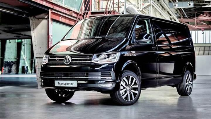 Volkswagen'in minibüsleri Türkiye'deki Ford fabrikalarında üretilecek