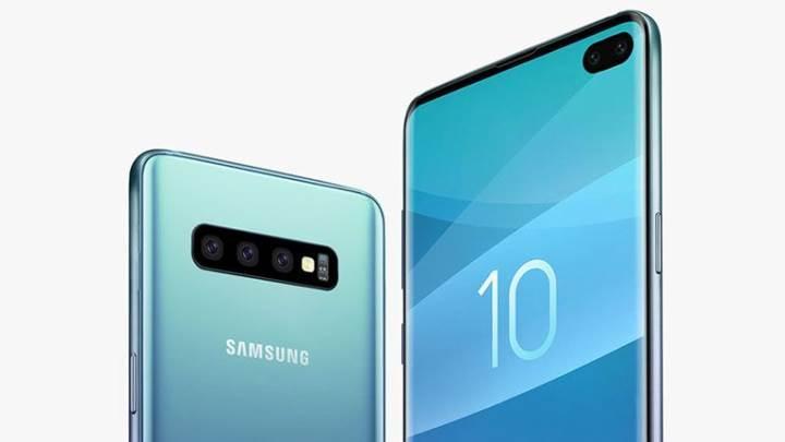 Samsung'un 5G bağlantı destekli telefonu S10 X olarak adlandırılabilir