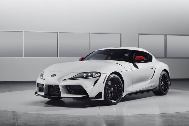 2019 Toyota Supra tanıtıldı: İşte özellikleri ve fiyatı
