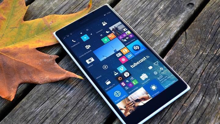 Microsoft'tan Windows 10 Mobile kullanıcılarına öneri: iOS veya Android'e geçin