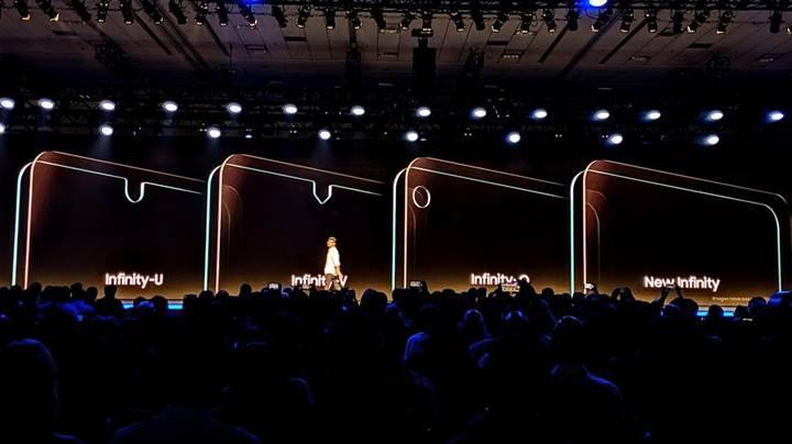 Samsung bu yıl tamamen çentik tasarımına geçebilir