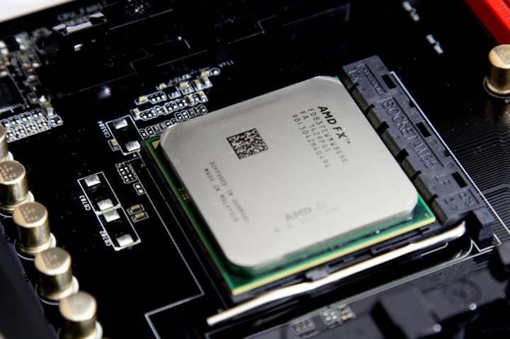 AMD'nin başı FX işlemcilerle yine dertte