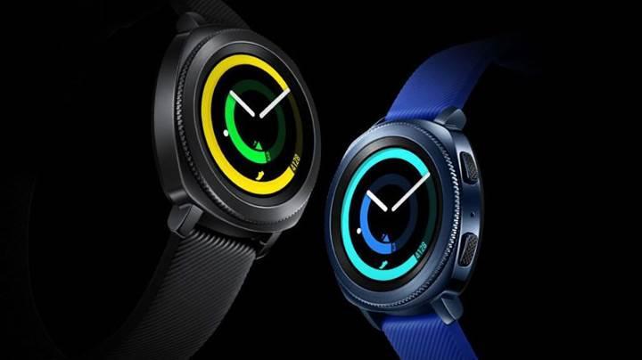 Samsung'un yeni akıllı saati Galaxy Sport gelecek ay Galaxy S10 ile birlikte tanıtılabilir