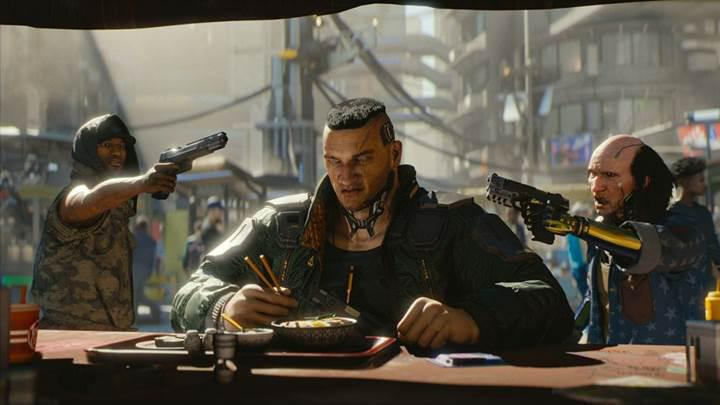 Blizzard, Cyberpunk 2077'nin başyazarını kendi saflarına kattı