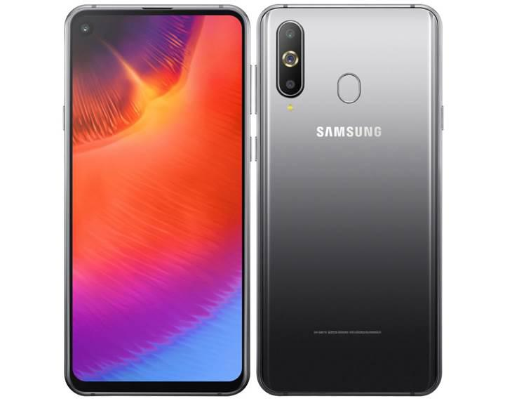Samsung Galaxy A9 Pro (2019) tanıtıldı: Infinity-O ekran ve Snapdragon 710 işlemci