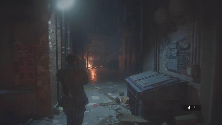 Resident Evil 2 Remake Video İnceleme