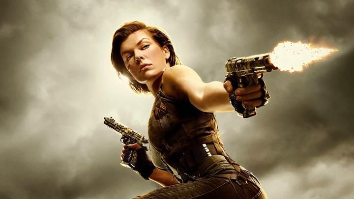 Netflix, Resident Evil dizisi için düğmeye bastı