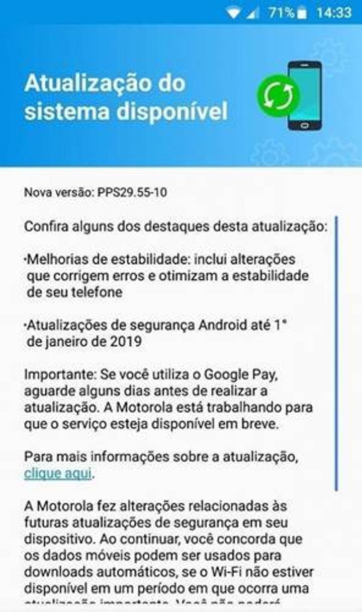 Moto G6 ve Moto G6 Play modelleri Android 9 Pie güncellemesi alacak