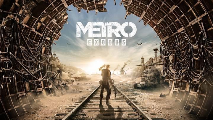 Metro Exodus için sistem gereksinimleri açıklandı