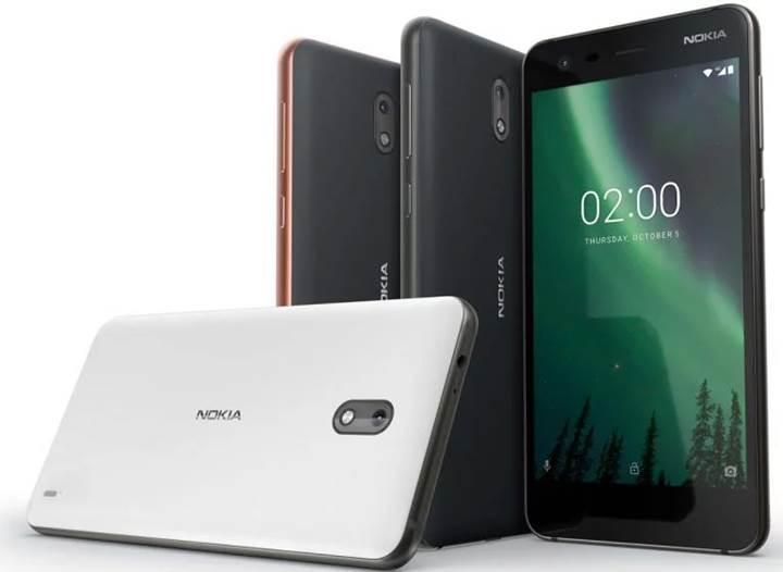 Android Oreo güncellemesi Nokia 2 modelinin performansını düşürecek