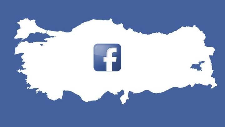 Facebook'a Türkiye'de inceleme başlatıldı