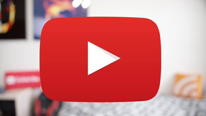 YouTube video çözünürlük seçeneklerinin sıralamasını tersine çevirdi