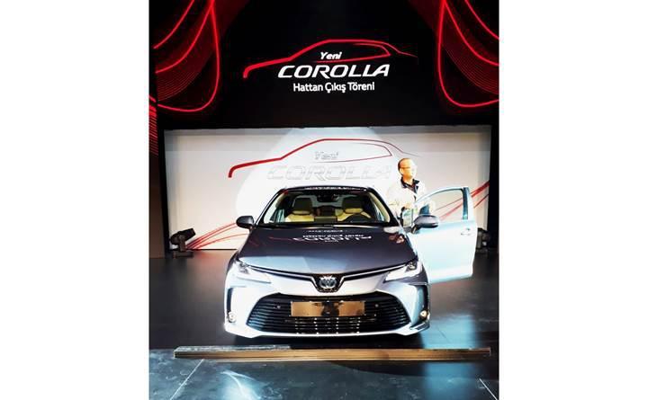 Toyota, Türkiye'de dizel araç satışını sonlandırdı!