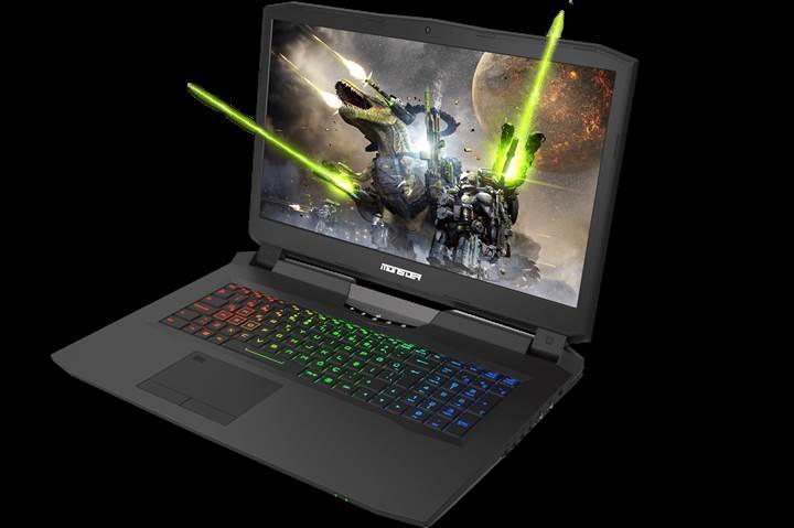 GeForce RTX ekran kartlı Monster Notebook'lar satışa sunuldu