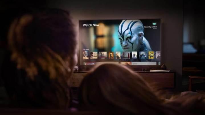 Apple video akış hizmetini Nisan ayında başlatabilir