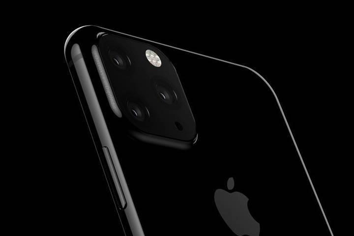 Apple'ın 2020 yılı iPhone modelleri lazer destekli 3D kameralar ile gelebilir