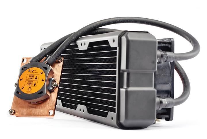 Asetek, Intel Xeon W-3175X için geliştirdiği AIO soğutucusunu duyurdu