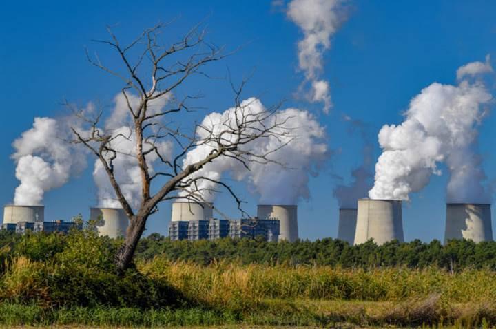 Almanya, 45 milyar dolar maliyetle ve 19 yıl içinde kömür kullanımını sonlandırmayı planlıyor