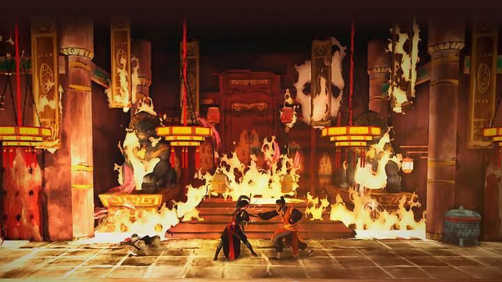 Assassin's Creed Chronicles: China, kısa bir süreliğine ücretsiz oldu