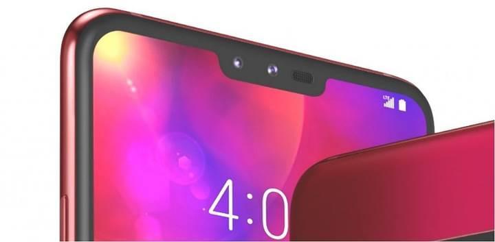 LG G8 ThinQ 3.500 mAh batarya ile geliyor