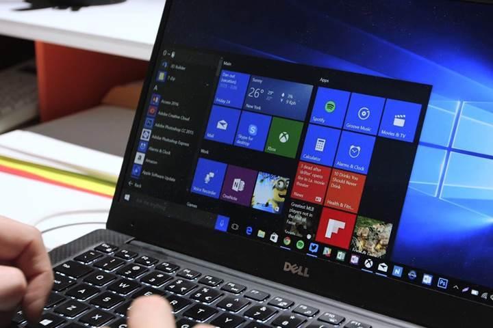 Windows 10 pazar payı artmaya devam ediyor