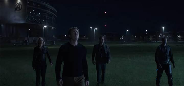 Avengers: Endgame'in yeni fragmanı Super Bowl'da yayınlandı