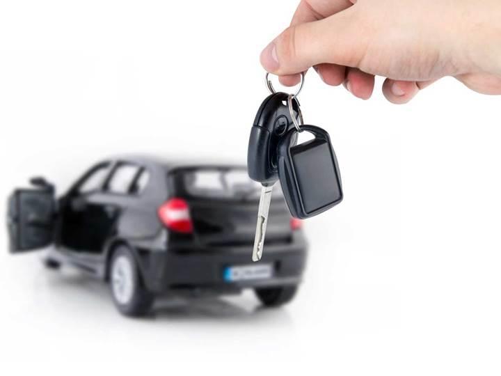 Otomobil satışları Ocak ayında adeta çakıldı
