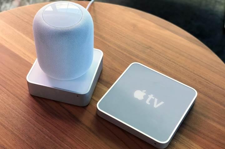 Apple'ın HomePod'u zararına, Apple TV'yi ise maliyetine sattığı ileri sürüldü