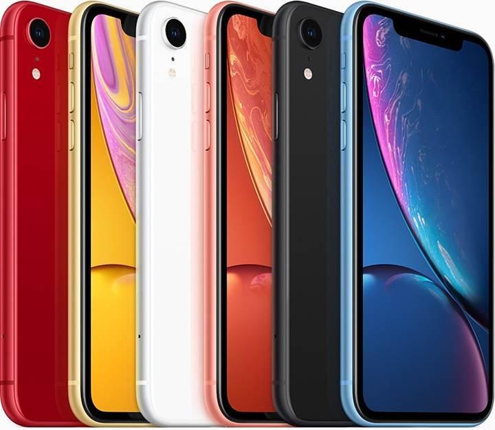 Apple, 2019 iPhone modellerinin fiyatlarını indirmeyi düşünmüyor