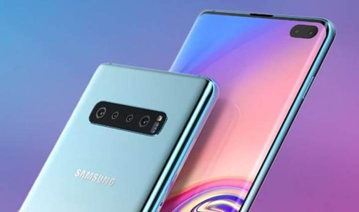 Samsung Galaxy S10+'ın 12 GB RAM ve 1 TB dahili depolamaya sahip varyantı 15 Mart'ta satışa sunulabilir
