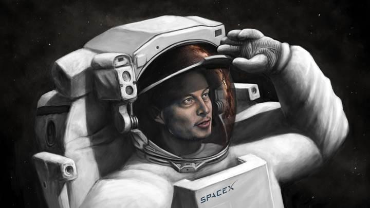 Elon Musk, Mars'a gidiş-dönüş biletinin fiyatını açıkladı
