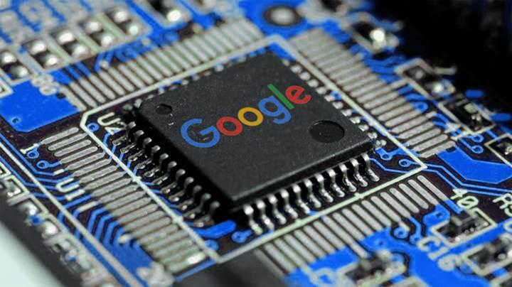 Google yonga seti geliştirme çalışmalarına hız verdi