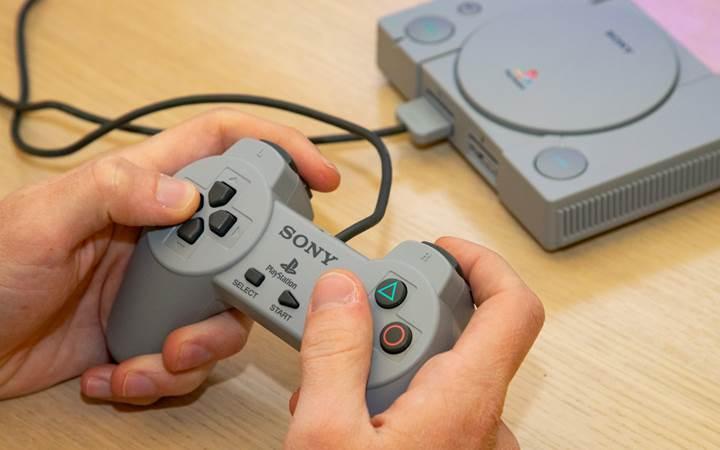 PS Classic büyük hayal kırıklığı oldu: Fiyatı 40 dolara kadar indi