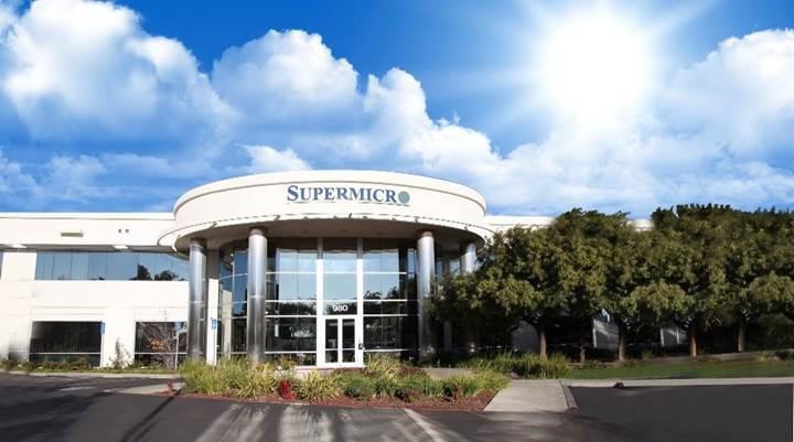 SuperMicro masaüstü anakart pazarına geri dönüyor