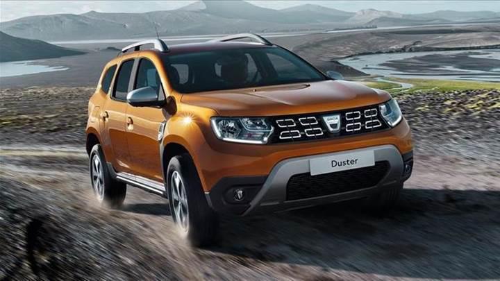 Dacia Duster, yeni 1.3 TCe benzinli motoruyla satışta: İşte fiyatları