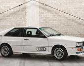 1985 Audi Quattro / €77,625
