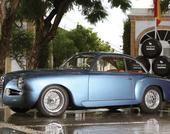 1954 Alfa Romeo 1900C Super Sprint Coupé by Touring / €230,000