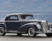 1956 Mercedes-Benz 300 Sc Coupé / €449,375