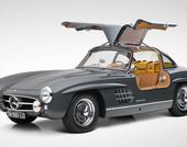 1955 Mercedes-Benz 300 SL Gullwing Coupé / €1,207,500